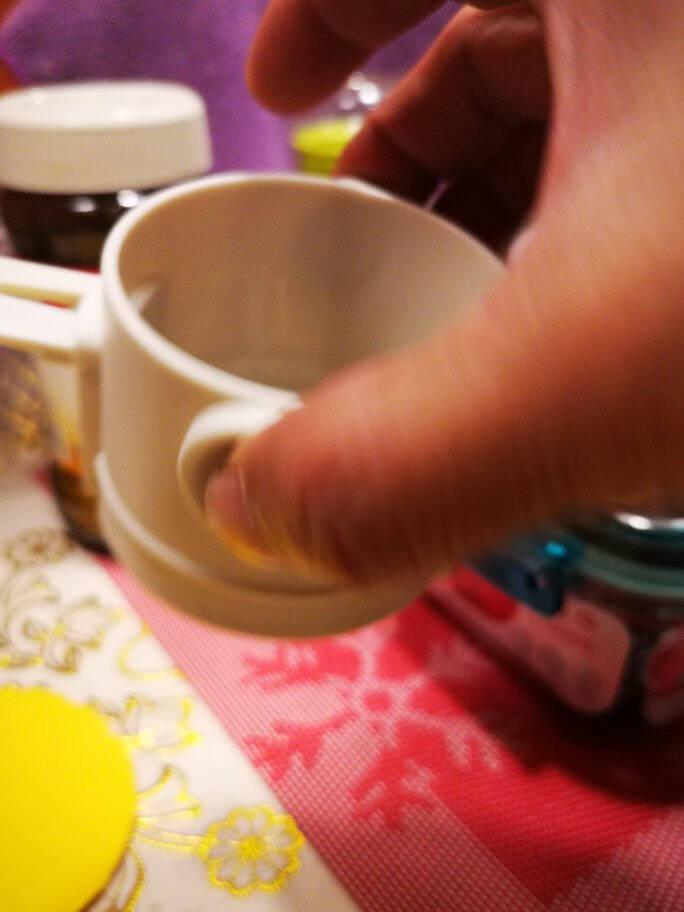 德国SIMELO施美乐便携式咖啡滤网折叠滤杯双层304不锈钢手冲咖啡滤杯家用办公咖啡壶过滤网304咖啡滤网黑色+杯托(全身可洗,重复使用)