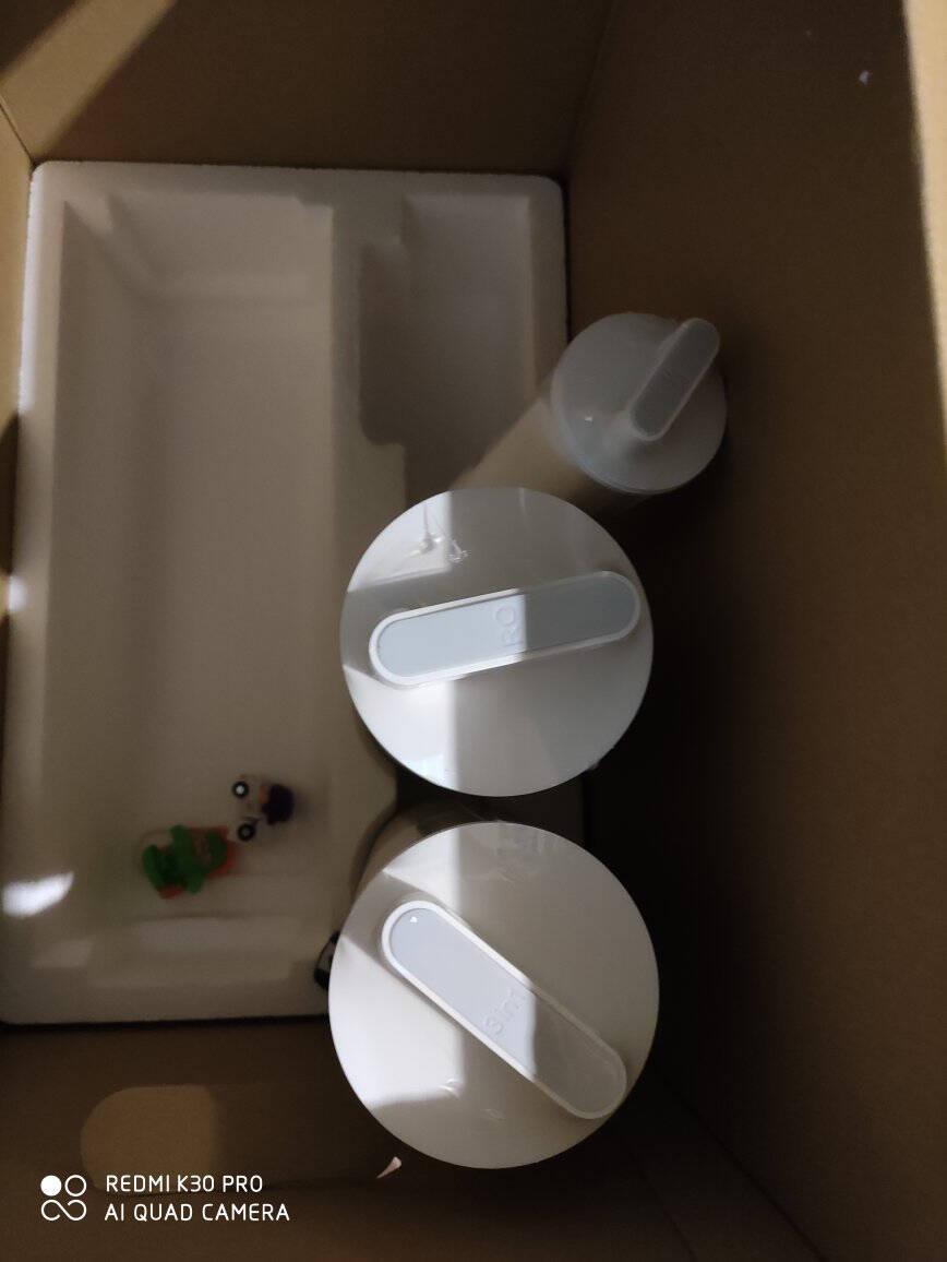 小米米家净水器前置活性炭滤芯