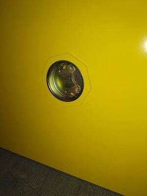 信京防爆柜安全柜化学物品存放柜层板隔板