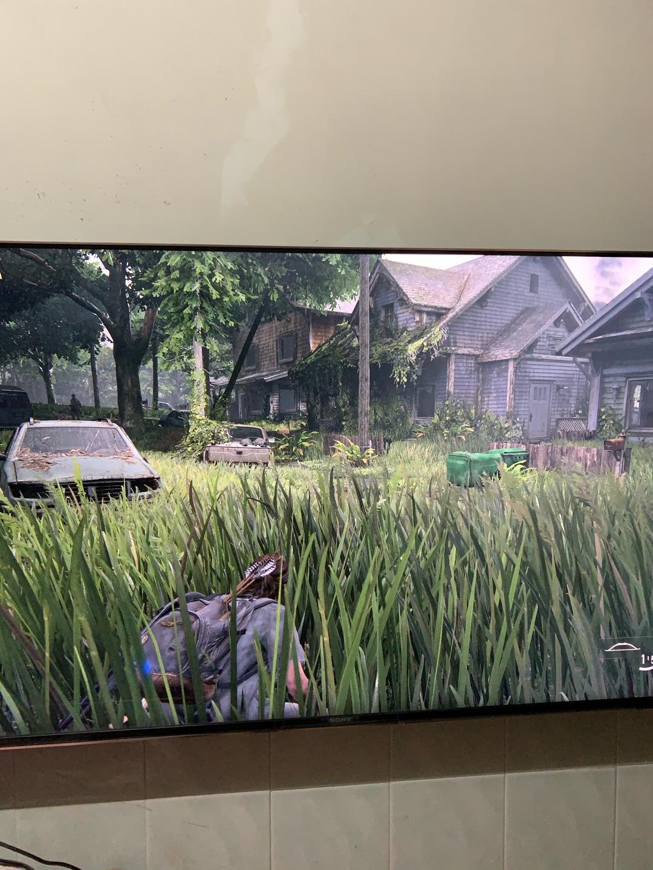 索尼55英寸超高清游戏电视,支持4K120Hz输入
