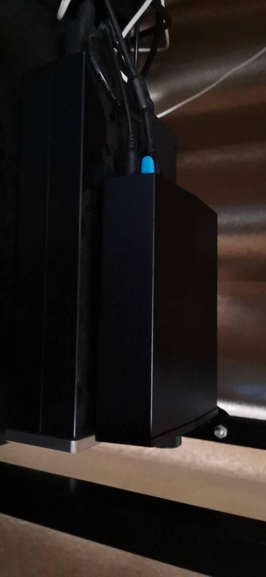 Da-art钰龙Canaryii金丝雀二代DSD解码器耳机功率放大器桌面台式一体机金丝雀二代-黑色