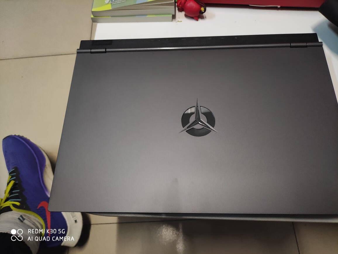 联想拯救者R7000P15.6英寸144Hz游戏笔记本电脑锐龙R7-4800H八核|16G|512G固态|RTX2060-6G|标配钛晶灰