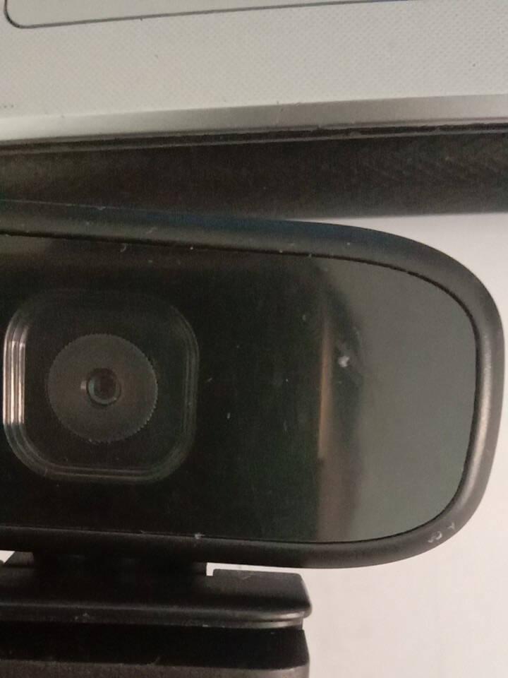 epcbook电脑摄像头高清带麦克风笔记本台式机摄像头1080P免驱USB直播会议视频聊天广角面试1080P黑色【高清自动对焦+自带麦克风】