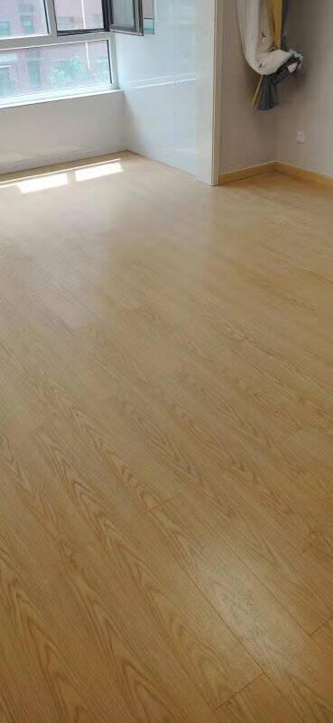 金福昌王实木复合地板芯三层多层木地板防水耐磨环保家用卧室客厅地板工厂批发【21款可选】D1203