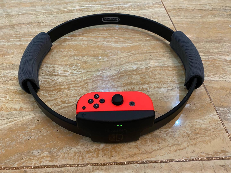 任天堂NintendoSwitch国行续航增强版红蓝主机&舞力全开JustDance游戏兑换码&官方包膜