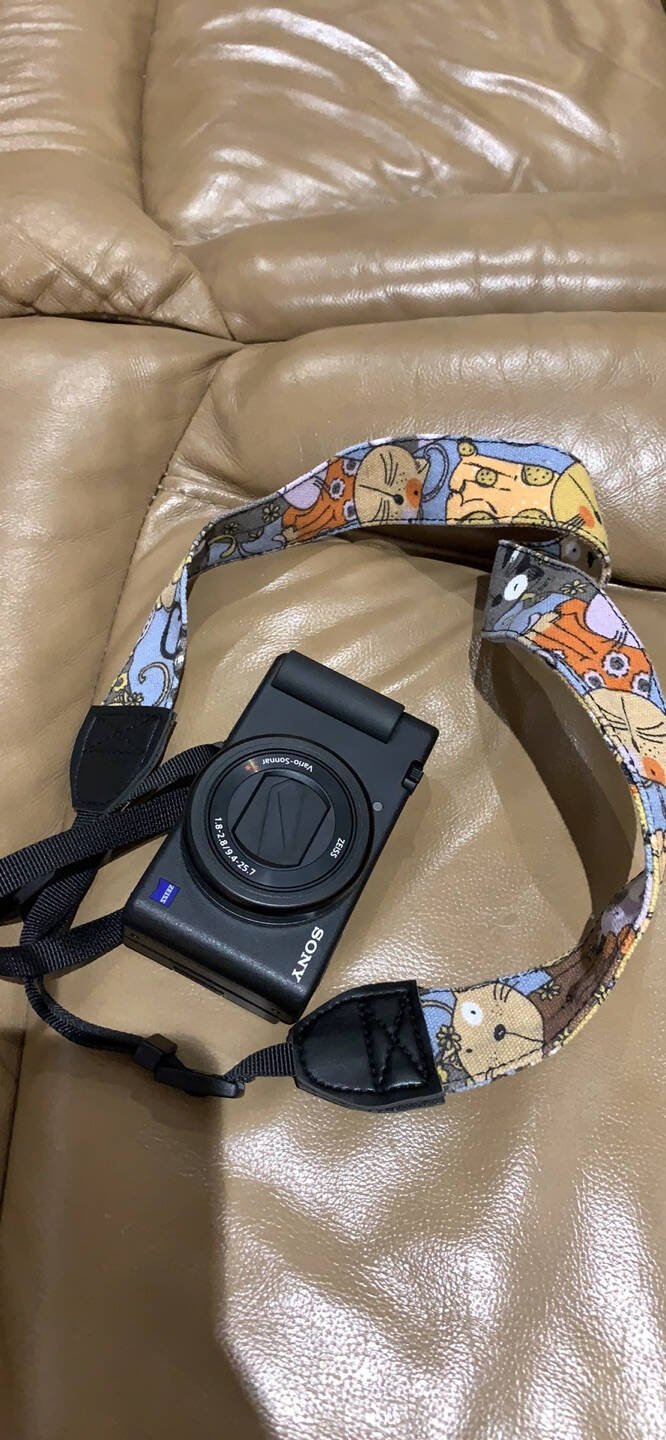 索尼(SONY)ZV-1Vlog数码相机(ZV1/索尼ZV1)4K视频/美肤拍摄/强悍对焦情人节礼物Vloger必备