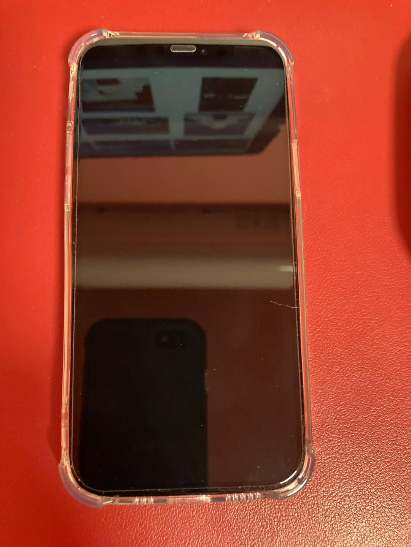 绿联苹果12手机壳iPhone12/Pro手机壳6.1英寸TPU全包透明防刮软壳气囊防摔手机保护壳通用苹果手机20441