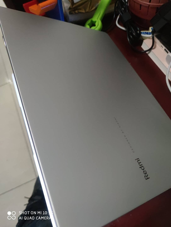 小米RedmiBookPro152021旗舰新品红米笔记本电脑全金属超轻薄学生游戏设计办公电脑【推荐】11代i5-11300H|锐炬显卡16G内存512G固态3.2K超视网膜全面屏