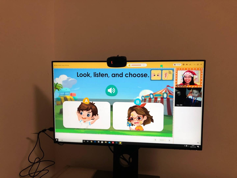 罗技(Logitech)B525电脑高清摄像头网络USB会议视频通话在线教育直播上课带麦笔记本免驱B525