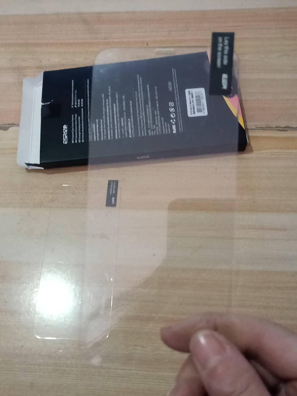 亿色苹果11/XR钢化膜iPhone11ProMax手机膜X/XS非全屏覆盖防爆防指纹贴膜11/XR【高清加强版】无黑边不挡屏-2片装送神器