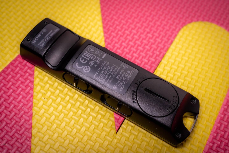 索尼(SONY)RMT-P1BT无线蓝牙遥控器快门遥控器快速响应风光自拍长曝光拍摄(适配A7RM4/A7RM3/A7SM3/A6400/ZV1/RX100M7等)