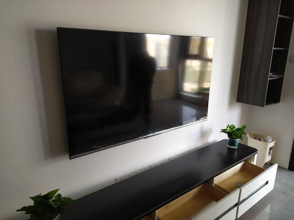 东芝(TOSHIBA)55X9400F55英寸OLED自发光屏火箭炮音响AI声控4GB+128GB无边全面屏液晶平板电视机