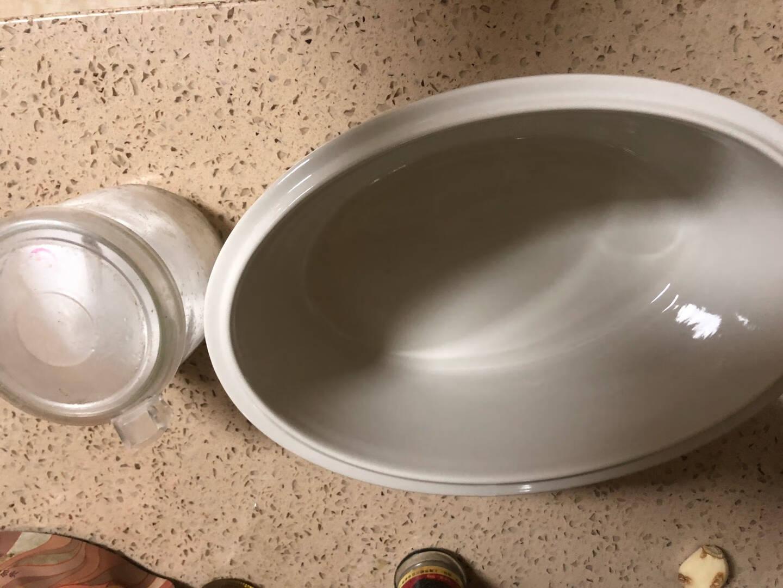 天际(TONZE)电炖锅隔水炖上蒸下炖陶瓷内胆炖汤煮粥DDZ-16BW(蒸炖)1.6L