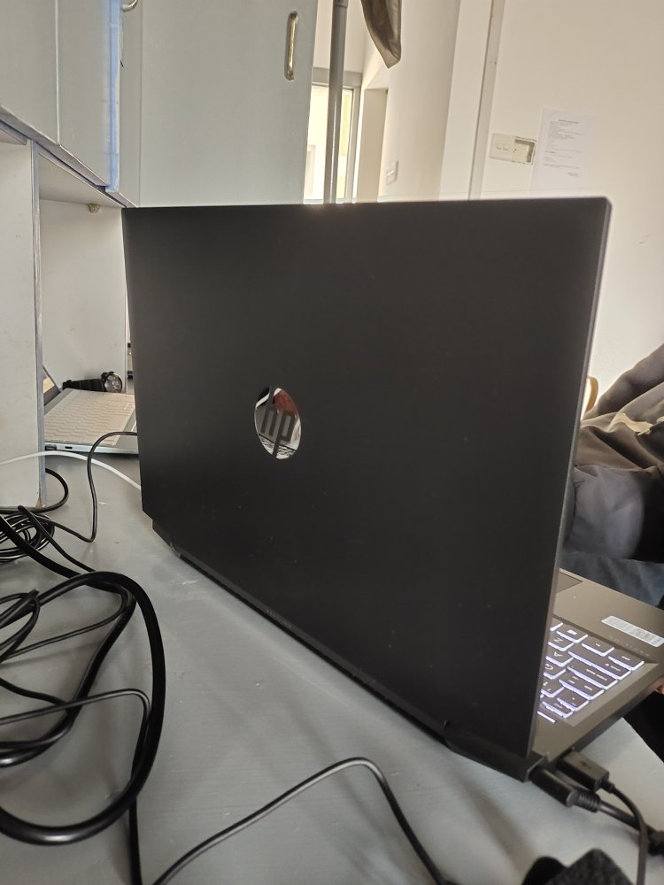 惠普HP光影精灵6游戏本,大屏幕更沉浸式体验