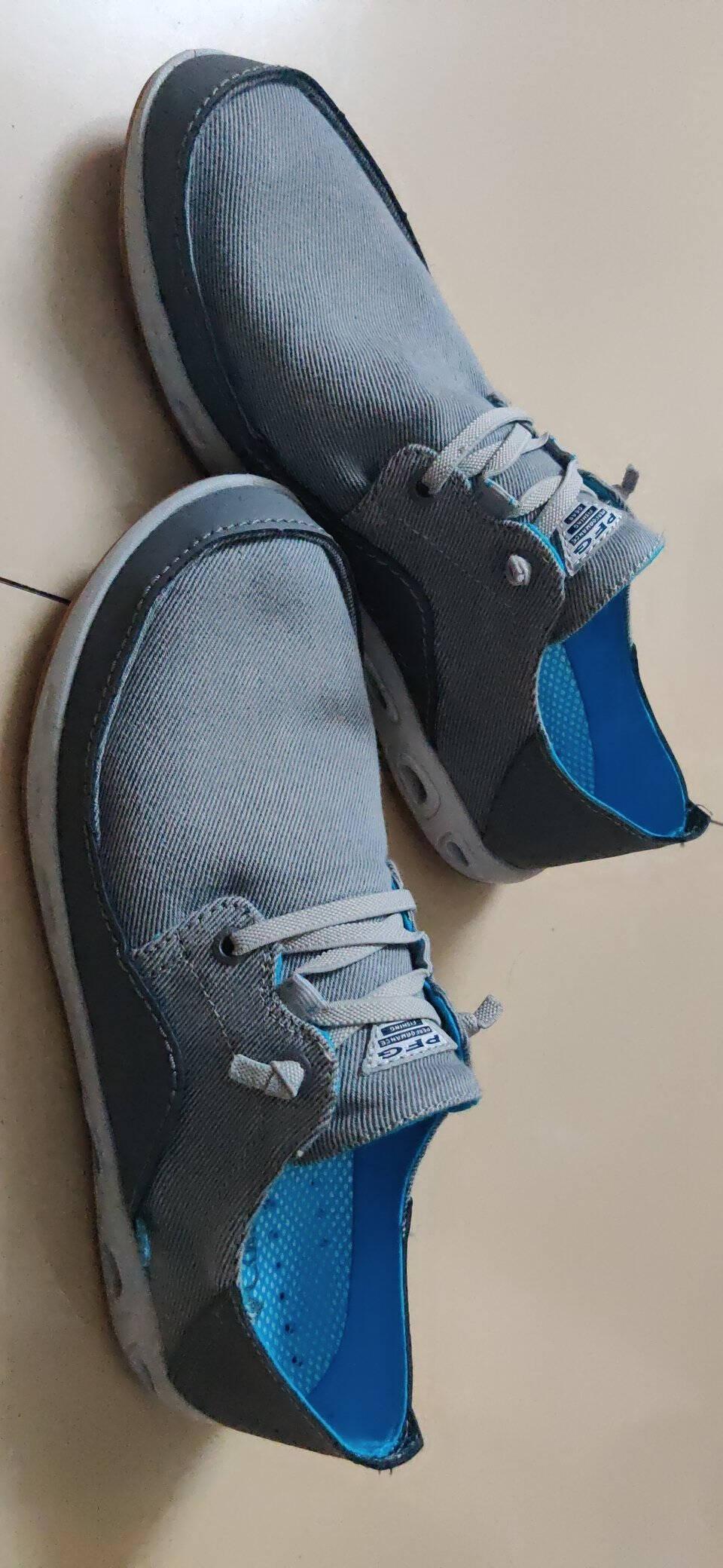 哥伦比亚Columbia经典款户外男子溯溪两栖鞋BM102049241