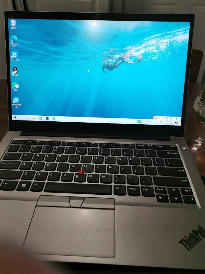 联想ThinkPadE142021居家办公本酷睿版英特尔酷睿i514英寸轻薄笔记本(i5-1135G716G512G100%sRGB)银
