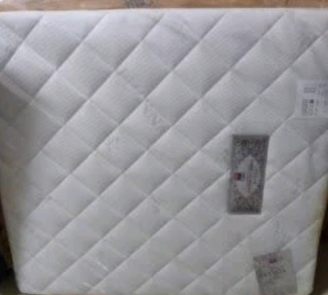 富安娜床垫天然椰棕床垫可折叠棕垫偏硬薄垫学生公寓单人床垫榻榻米垫乐享90*190*3CM