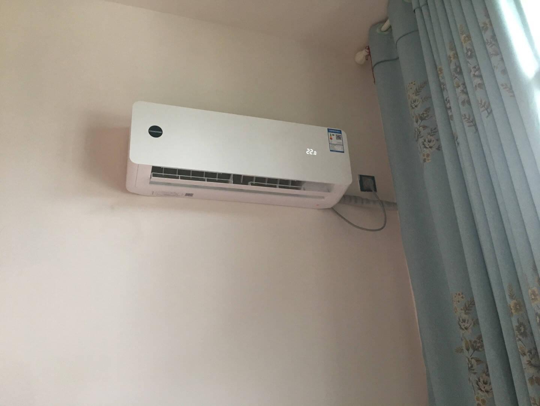 长虹(CHANGHONG)1.5匹变频新一级能效熊猫懒一键智享自清洁挂式空调京品家电KFR-35GW/ZDKTW1+R1