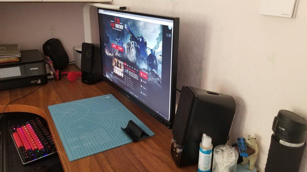 联想拯救者27英寸电竞屏,游戏模式体验更加清晰顺滑
