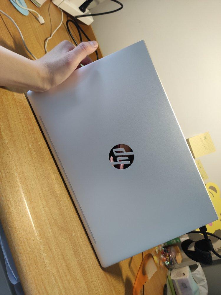 惠普战66四代轻薄笔记本,非常适合随身携带用的电脑