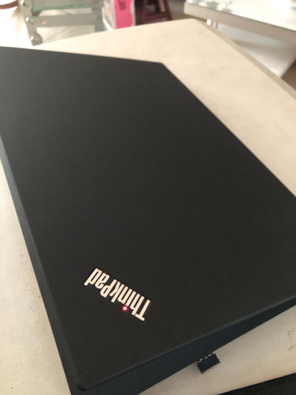 联想14英寸高性能思考本,送给户外工作的朋友礼物