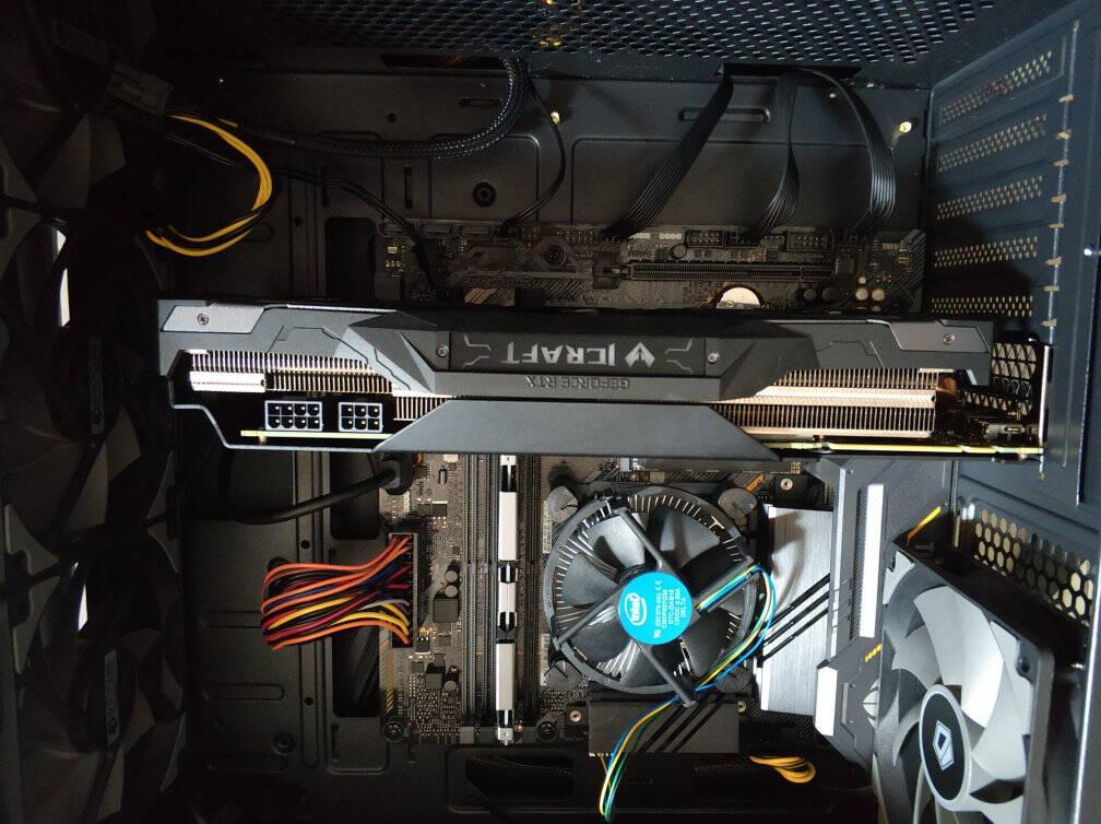 佳翼(JEYI)显卡电源转向头6针有缺口显卡电源线转换接头显卡转向走线神器|6针有缺口(6PinWithGap)