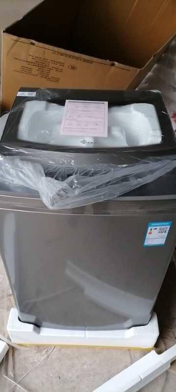 小天鹅(LittleSwan)波轮洗衣机全自动10公斤KG大容量水魔方防缠绕直驱变频一级能效TB100VT818WDCLY
