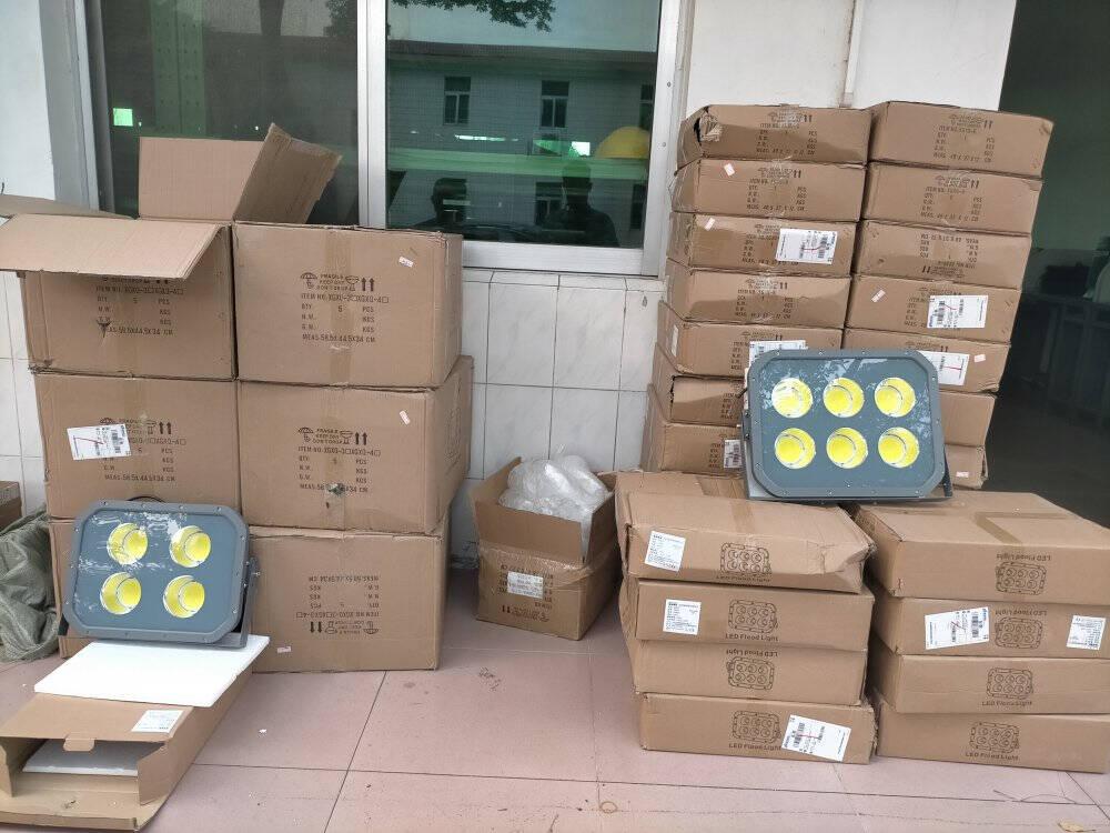 爱迪普森(IDEAPOST)GXQTGD021-100Wled投光灯泛光灯户外射灯广场灯高杆灯广告牌投射灯企业定制