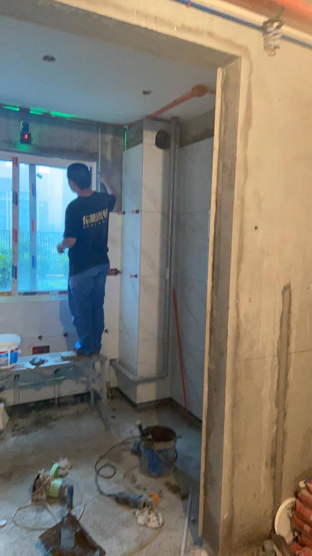诺贝尔瓷砖地砖客厅卧室电视背景墙地板砖厨房墙砖1200*600云山水单片价格需整箱拍下(2片/箱)