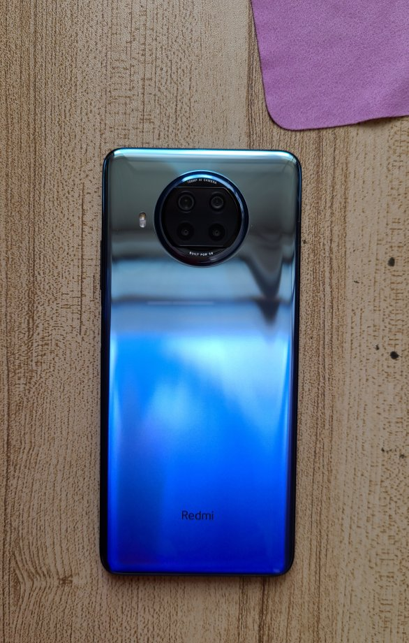 红米Note 9 Pro智能手机,高刷新率好游戏体验