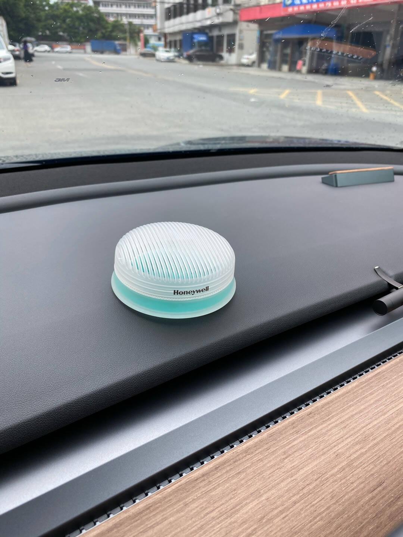 霍尼韦尔(Honeywell)360°室内装修安全卫士车载活性炭包新房除甲醛清除剂除臭竹炭包新车净化除味防潮碳包