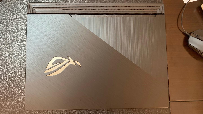ROG魔霸4高性能笔记本电脑,高端游戏本推荐