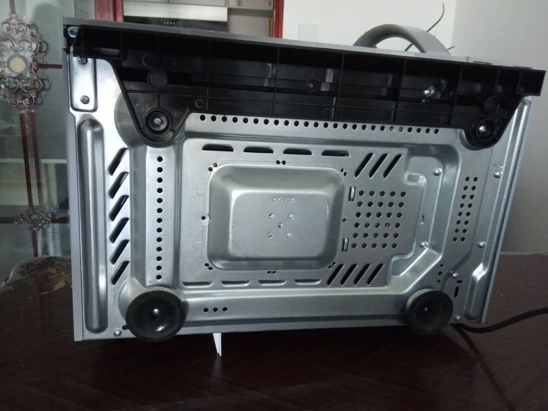 格兰仕(Galanz)变频微波炉光波炉微烤箱一体机智能平板家用23L光波烧烤新品上市G80F23CN3LV-C2(S7)