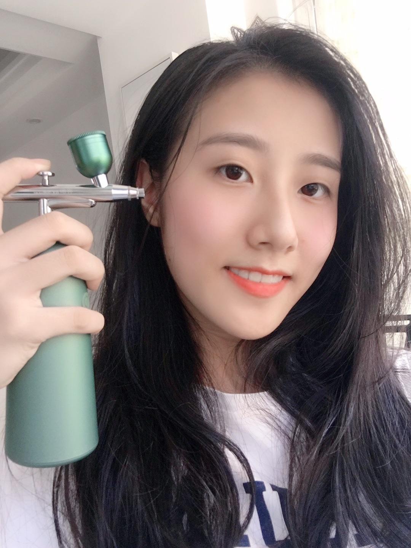 日本谷心家用便携式注氧仪,送女朋友超实用的礼物