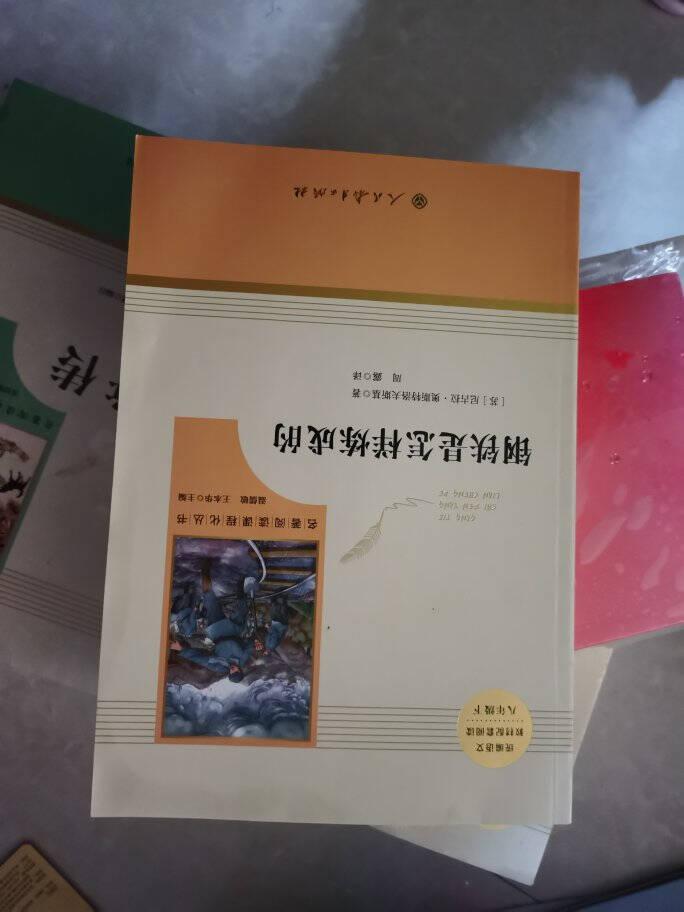 钢铁是怎样炼成的人教版八年级下册语文推荐必读书目人民教育名著阅读课程化丛书