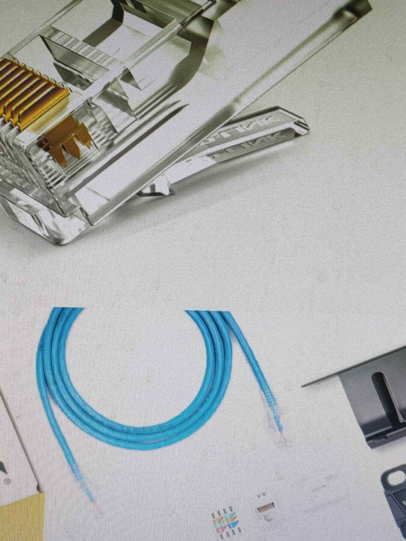 TP-LINK多功能网络测线仪网络寻线仪器PoE查线仪查线器抗干扰TL-CT128