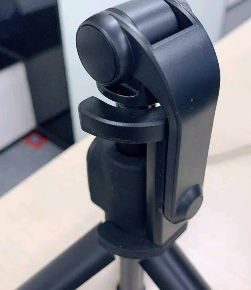 小米变焦支架蓝牙自拍杆分离式遥控器自拍杆三脚架二合一360°旋转适用于小米/红米/xiaomi/redmi手机