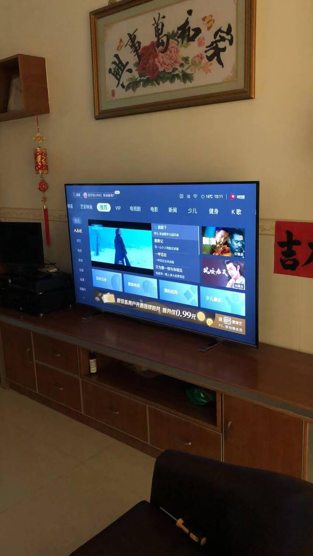 东芝(TOSHIBA)77X9400F77英寸火箭炮音响4G+128G双屏显示OLED自发光无边全面屏液晶平板电视机