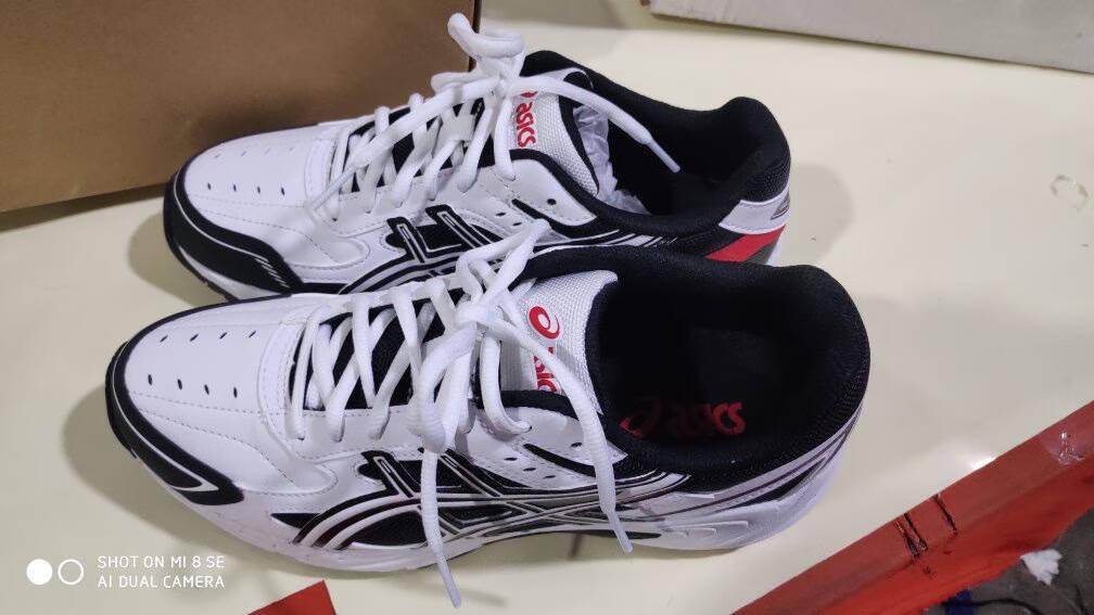 ASICS亚瑟士2021年春夏运动鞋透气男女跑步鞋复古舒适休闲鞋GEL-170TR【HB】灰白色/肉粉色38