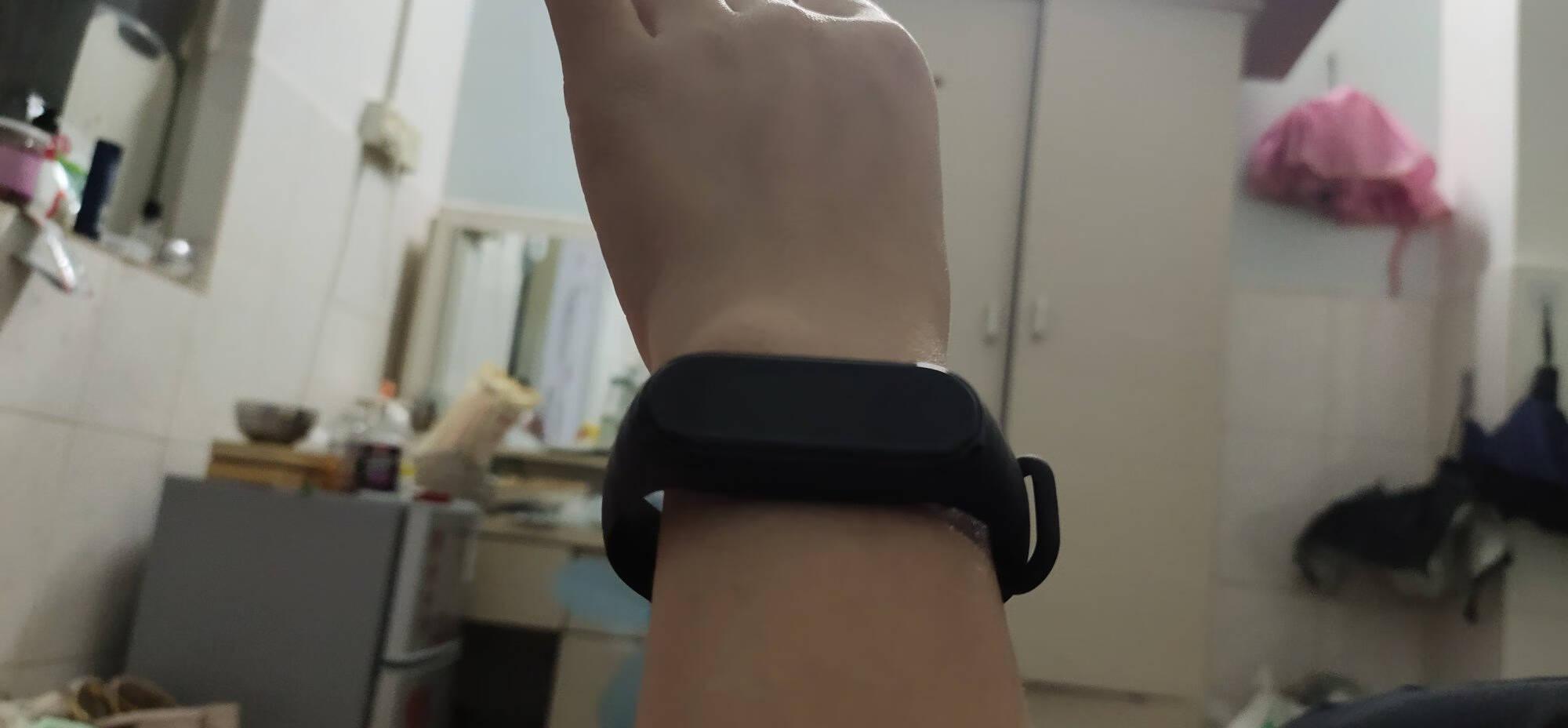 小米(MI)手环5代/5nfc升级款智能支付多功能运动手环男女防水手表心率检测手环腕带计步器小米手环5标准版