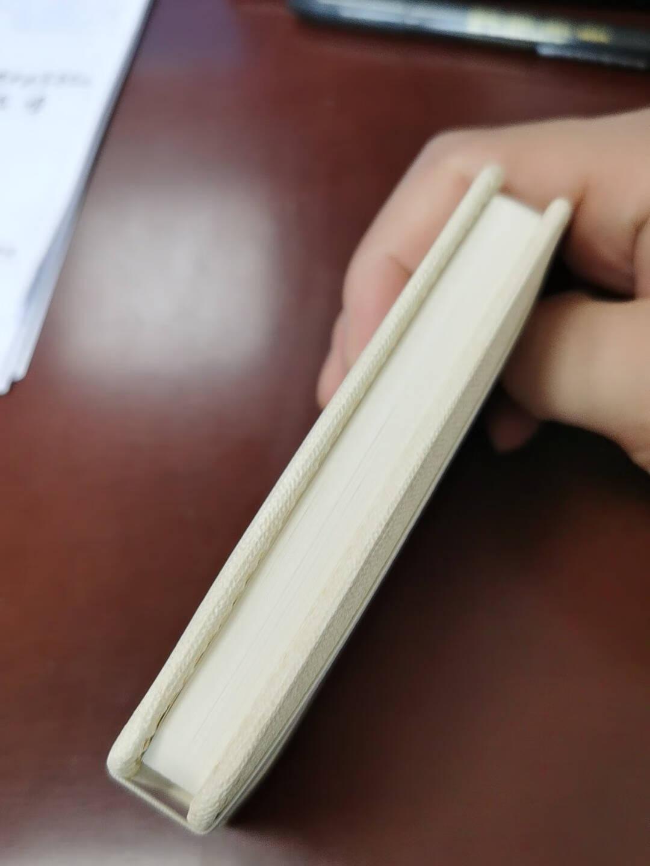 得力(deli)三本A7/96张便携本笔记本子创意型小号迷你学生小本子口袋本记事本便签本手账本文具混色22238