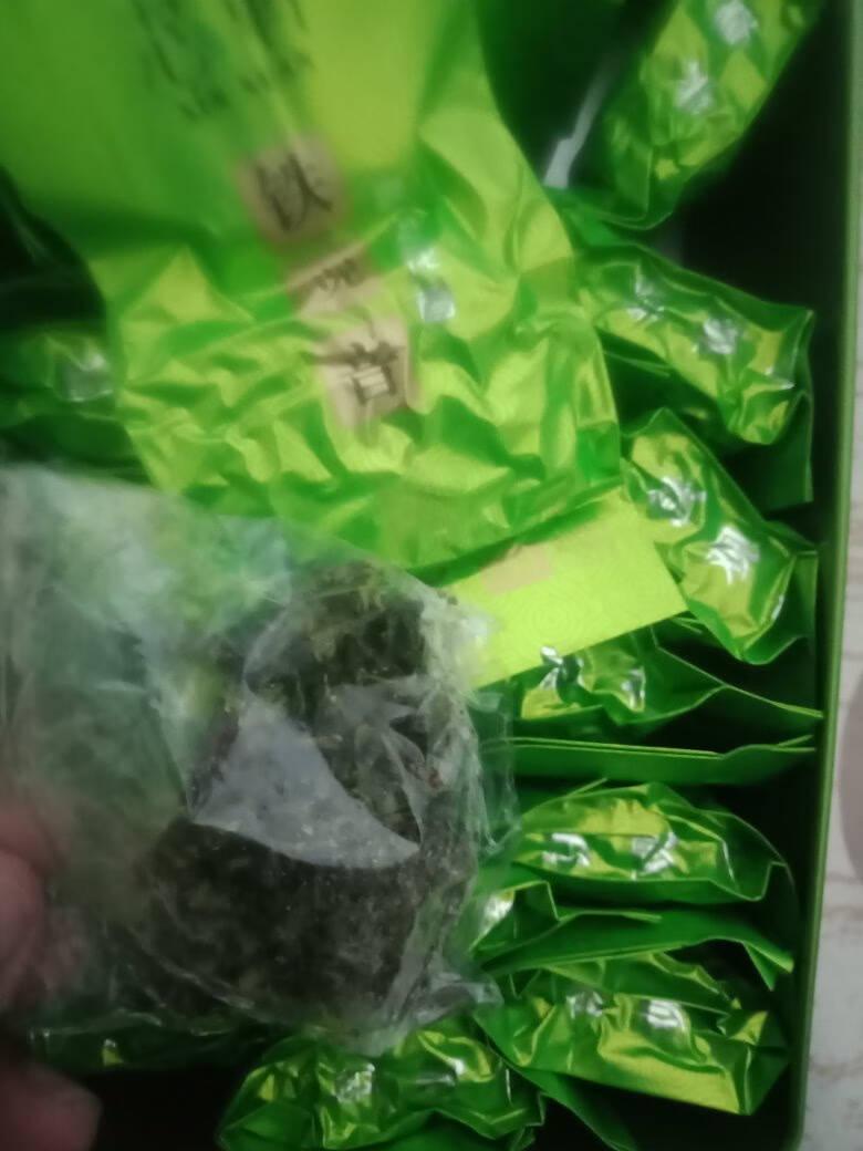 芯轩茶叶传统高山安溪铁观音茶叶春茶2021新茶正味兰花香铁观音250克