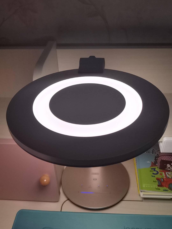 松下(Panasonic)护眼台灯国AA级减蓝光工作阅读触控调光儿童学生学习台灯HHLT0623P致皓系列哆啦A梦合作款