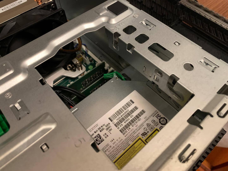 惠普(HP)Z1G6-Z4台式工作站电脑主机设计电脑(i7-1070016G256GSSD2TRTX2060SUSB键鼠W10HWIFI6333)