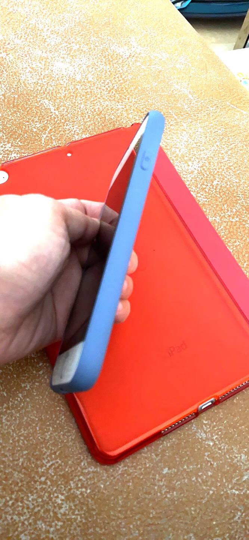 ISIDO【迪士尼授权】苹果11ProMax手机壳iPhone12/x/xr/7/8Plus【草紫色】11