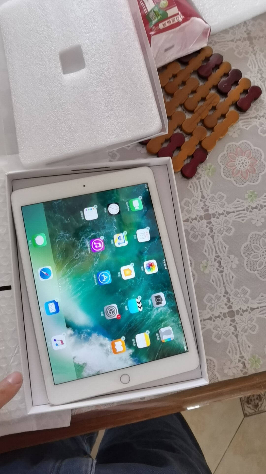 【非原厂物料免费取送】苹果ipad平板麦克风维修ipadair更换麦克风尾插排线排线换新