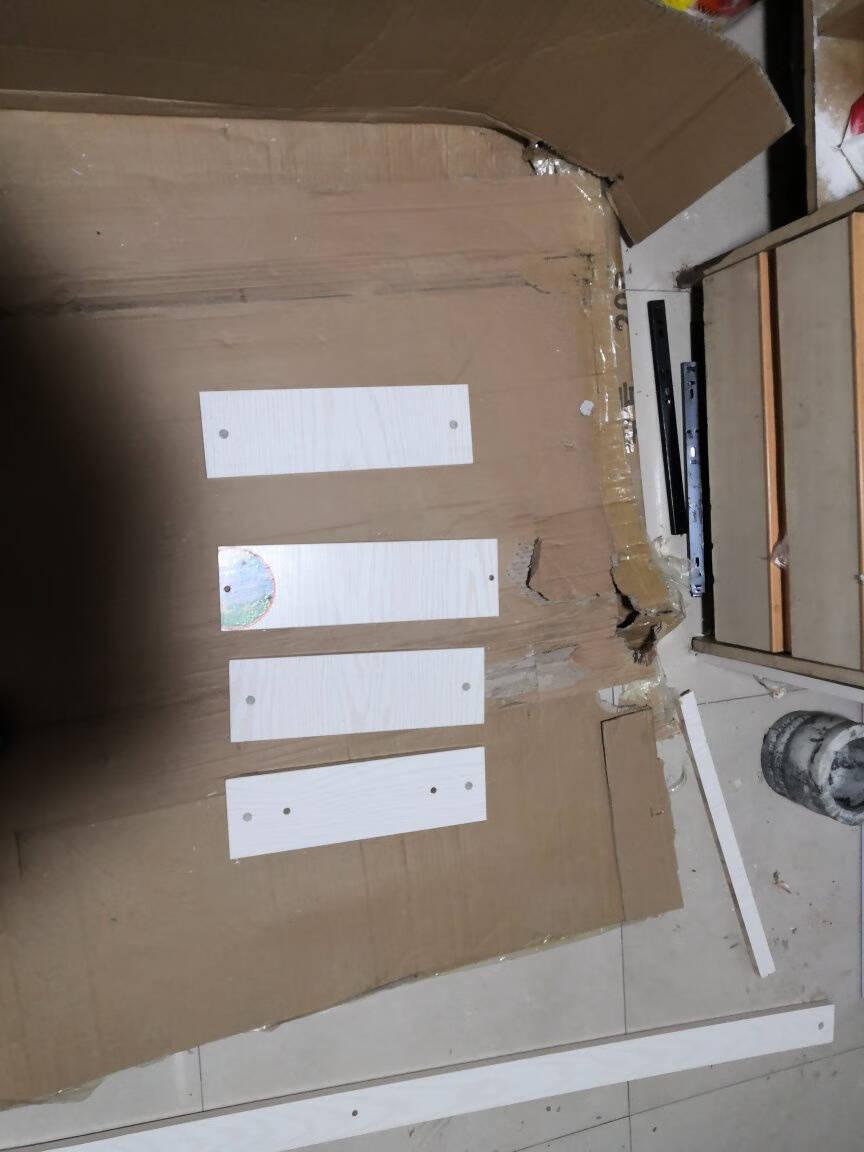 简易厨柜济型家用不锈钢灶台柜厨房整体组合装洗菜碗柜简约橱柜100cm双门双盆