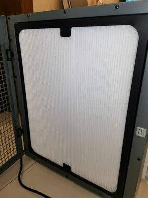 布鲁雅尔Blueair空气净化器过滤网滤芯粒子型滤网适用270E/303/303+除颗粒物滤网