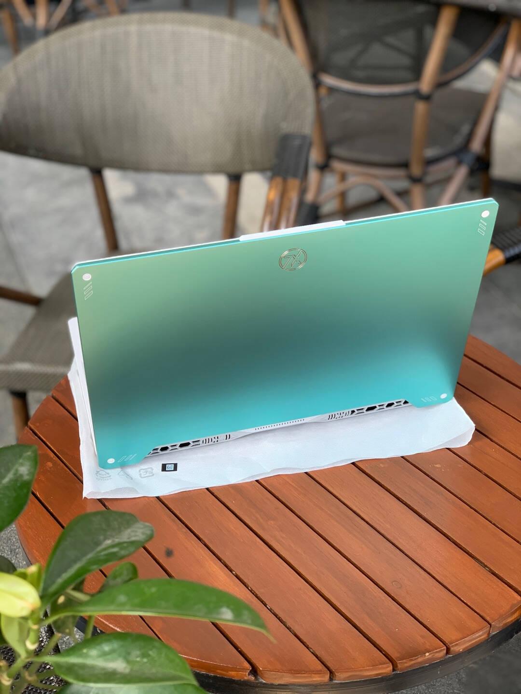 华硕(ASUS)天选215.6英寸游戏笔记本电脑(新锐龙7nm8核R7-5800H16G512GRTX3060240Hz100%sRGB)魔幻青