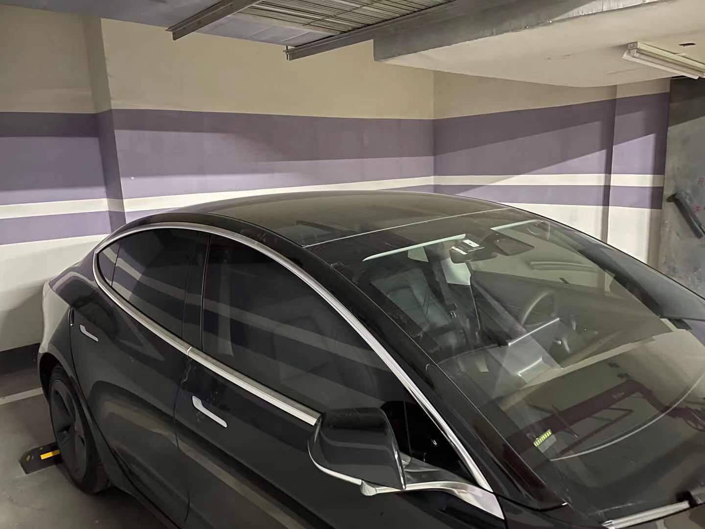 3M汽车贴膜朗清系列全车(深色)汽车膜车膜太阳膜隔热膜轿车SUVMPV全国包施工汽车用品